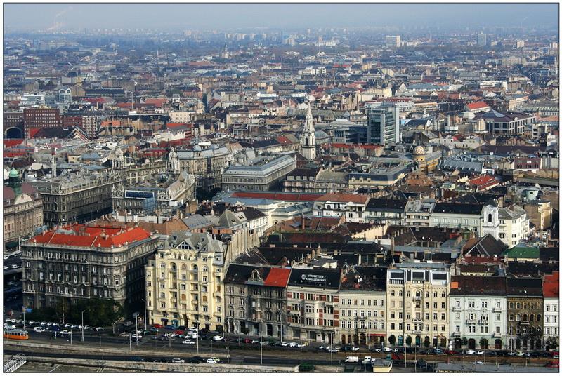 ungarische hauptstadt budapest im herzen europas parlament von budapest in pest und die. Black Bedroom Furniture Sets. Home Design Ideas